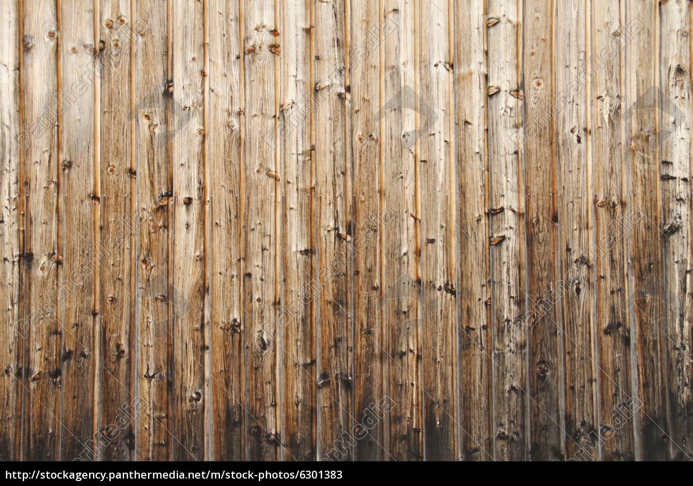 Holzwand Stockfoto 6301383 Bildagentur Panthermedia