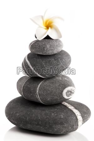 spa steine