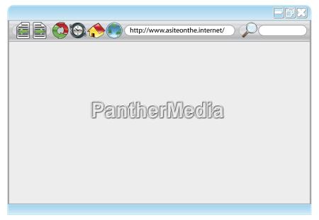 internet, web-browser - 6319613