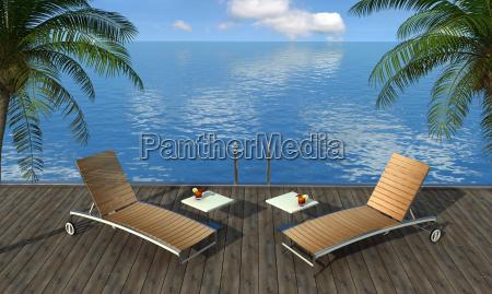 urlaub urlaubszeit ferien handflaeche erleichtern entspannen