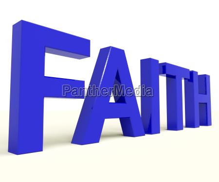 religion religioes glaube glaeubig glauben treue