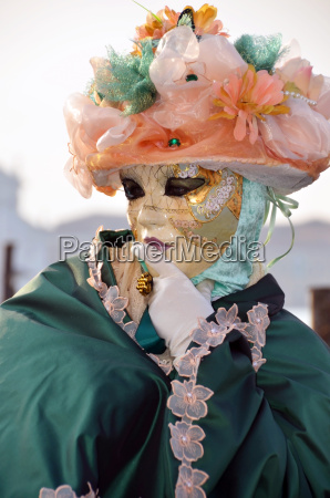 stronghold venice masks carnival costumes colourful