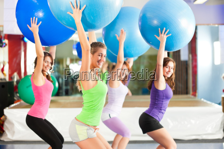fitness workout and workout in