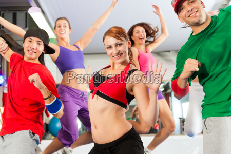fitness zumba workout and workout