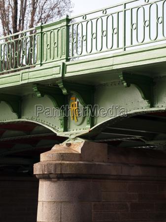 roller bridge bearing