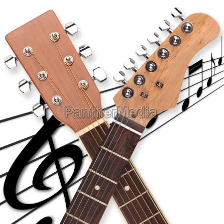 guitar head duo 1