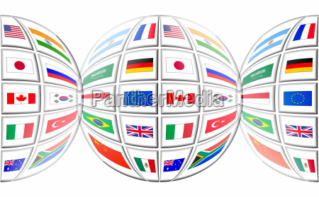g 20 nationen