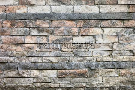 marble ziegelmauer textur