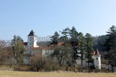 castle seisenegg
