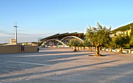 sanctuary of san giovanni rotondo