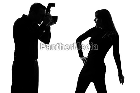 one couple man photographer and woman