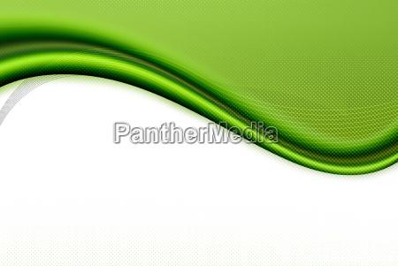 gruen gruenes gruener gruene horizontal waagerecht
