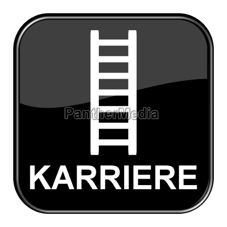 glossy button black career ladder