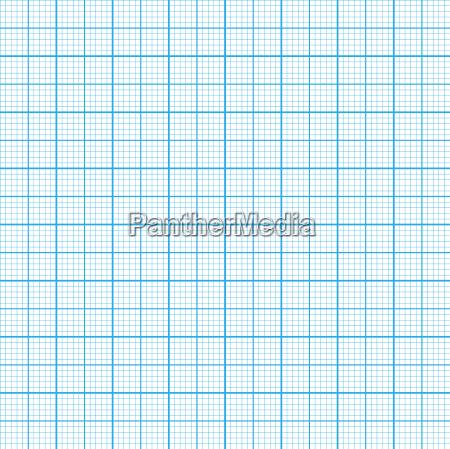 millimeter paper illustration