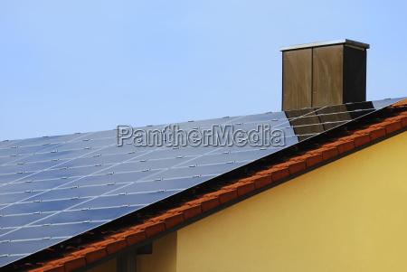erneuerbare energien mit photovoltaik