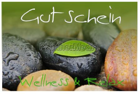 wellness collage spa gutschein