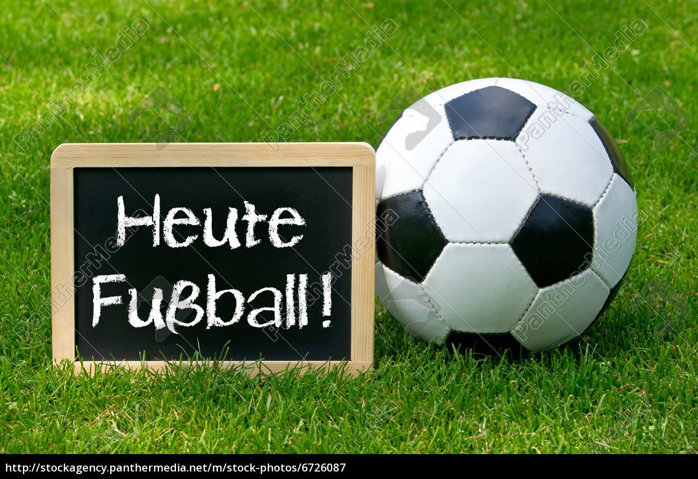 heute football