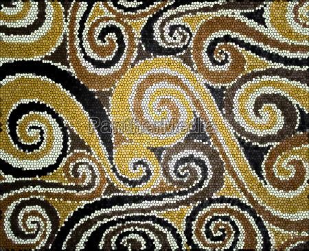kunst spirale kuenstlerisch spiralfoermig artistisch farben