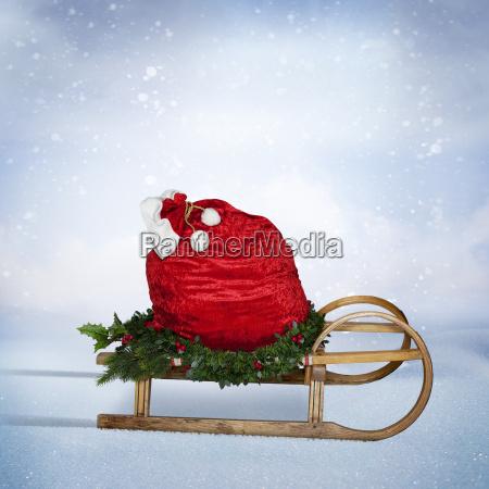 lost presents
