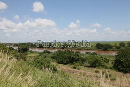 mbuluzi river swaziland