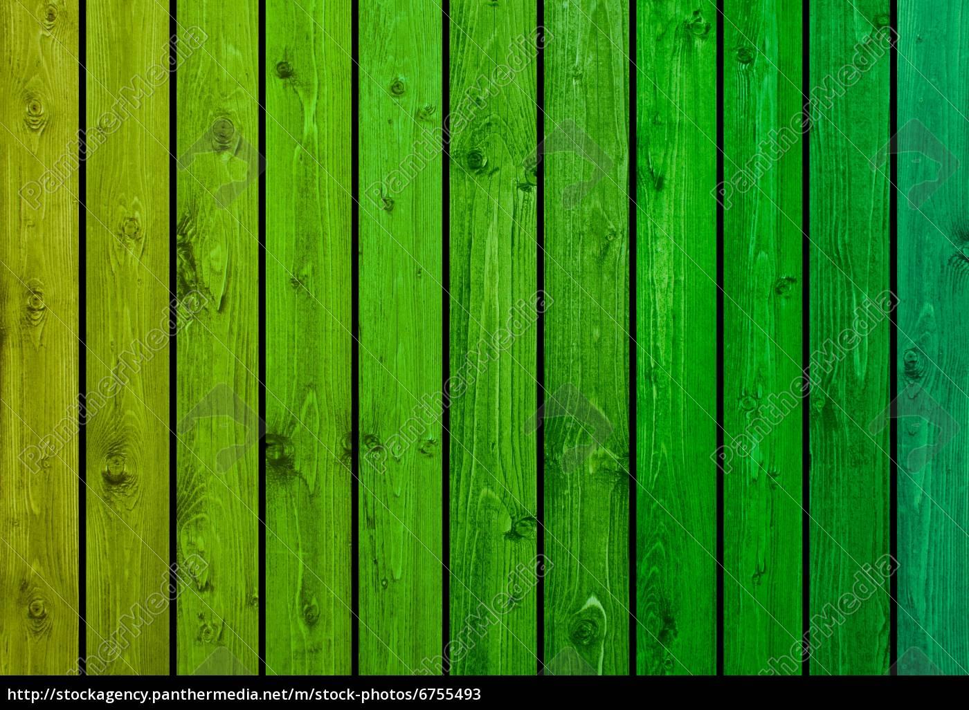 Wood Panel Hintergrund Gr 252 Ne Holzwand Stockfoto 6755493
