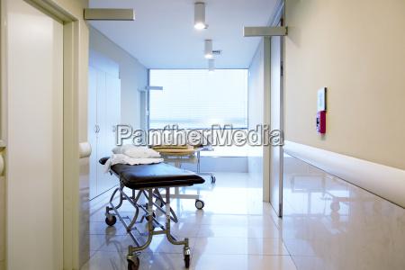 krankenhaus innenhalle