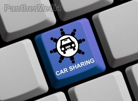 car sharing die vernuenftige alternative