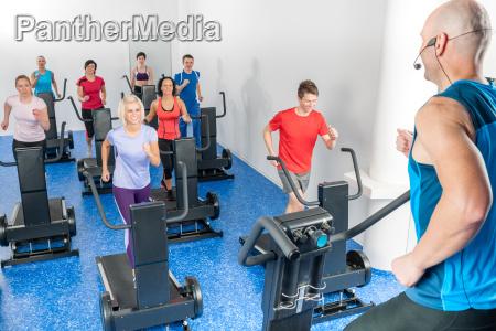 menschen leute personen mensch aktiv training