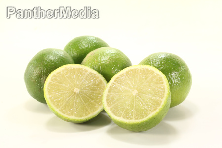 green fruit citrous fruit lime tropical