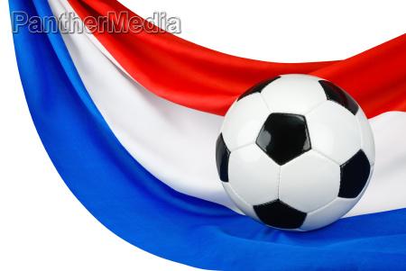 holland im fussballfieber
