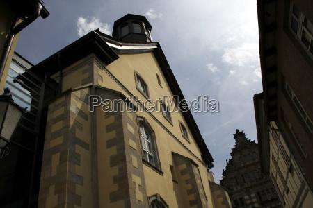 garnisonkirche hameln heute sparkasse