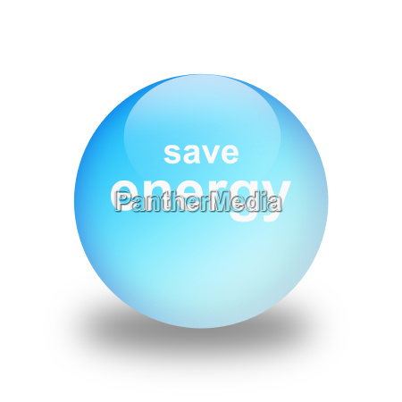 button save energy