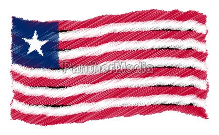 sketch liberia