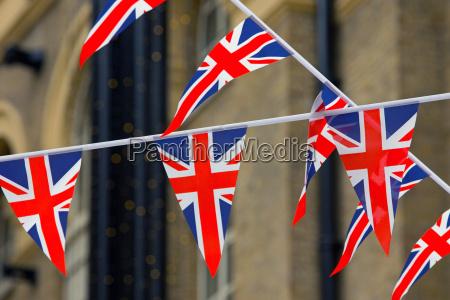 britische wimpel