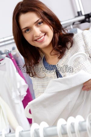 pretty shopper
