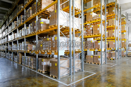 storehouse regale