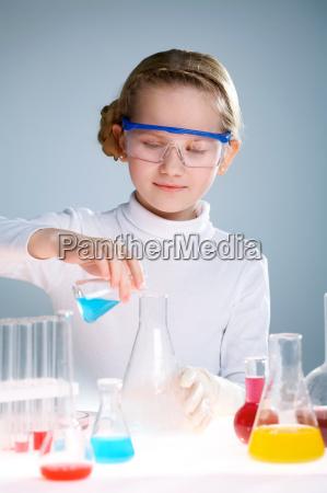 wenig wissenschaftler