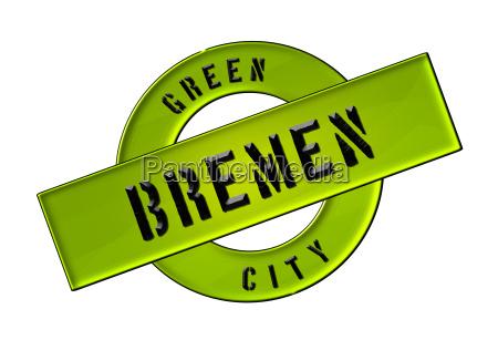 green city bremen