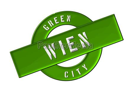 green city wien