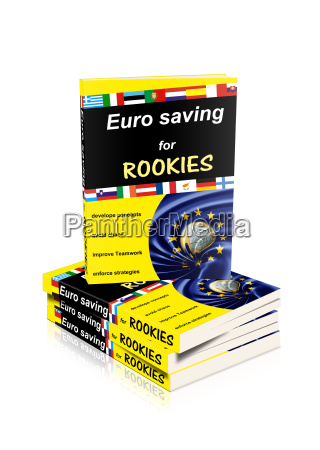 book euro saving for rookies