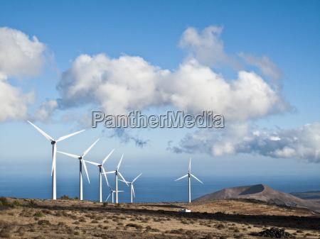 wind force wind energy pinwheel shine