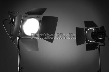 projektor lichter mit platz fuer ihren
