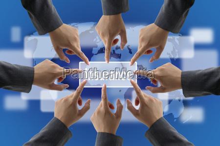 insurance risk management team