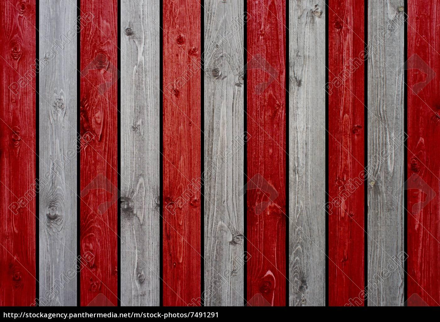 Rot / Grau G5WHK - redboxxdesigns.com