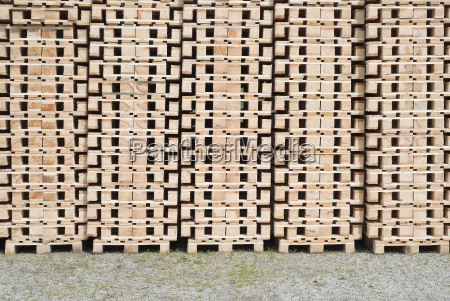 transportation pallets