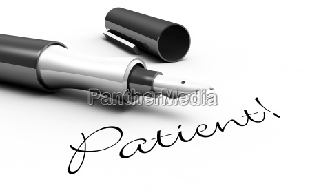 patient stift konzept