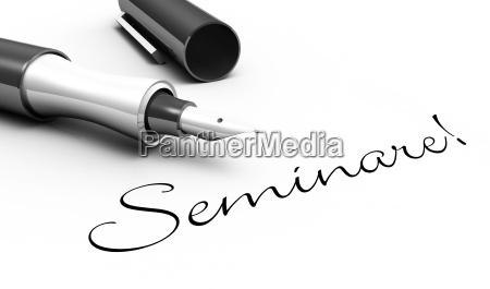 seminare stift konzept