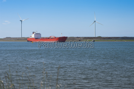roter tanker