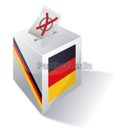 wahlbox deutschland