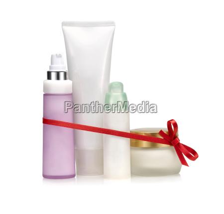 kosmetik set geschenk
